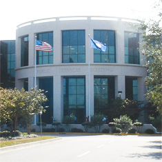 Charleston-County-Public Service Building-North-Charleston-SC